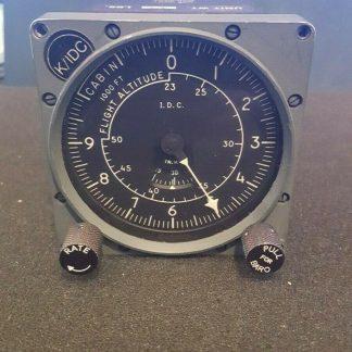 Falcon Jet Pressurization Controller 13300-010