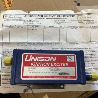 9049770-3 Unison Exciter