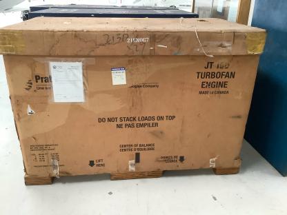 JT15D-5D Engines For Sale