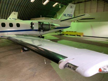 JT15D-5D Citation Ultra Engine For Sale
