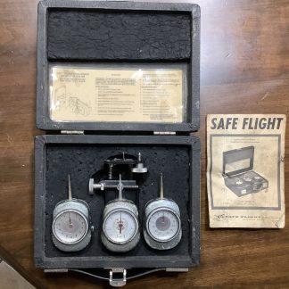safe flight 990-1